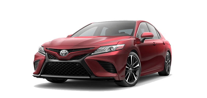 2020 Camry LE Lease Offer