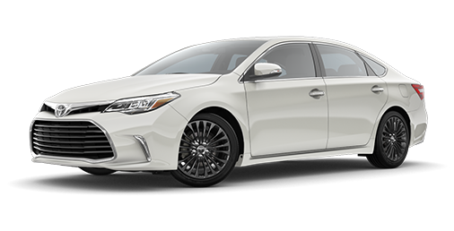 2019 Toyota Avalon XLE Lease Offer