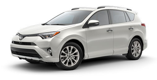 2018 RAV4 LE Lease Offer