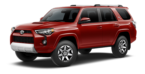 2018 4Runner SR5 Lease