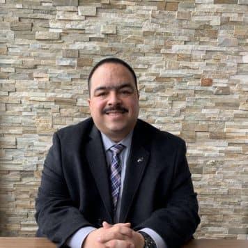 Benito Jimenez