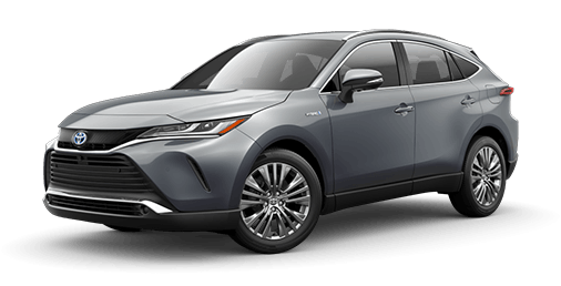 2021 Venza LE Hybrid AWD Lease Offer