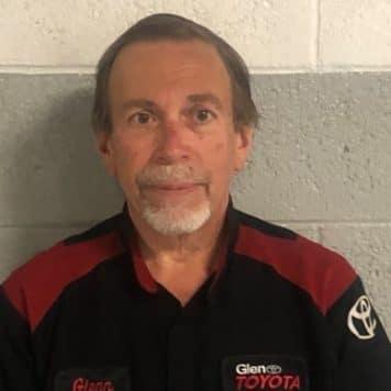 Glenn Stewart