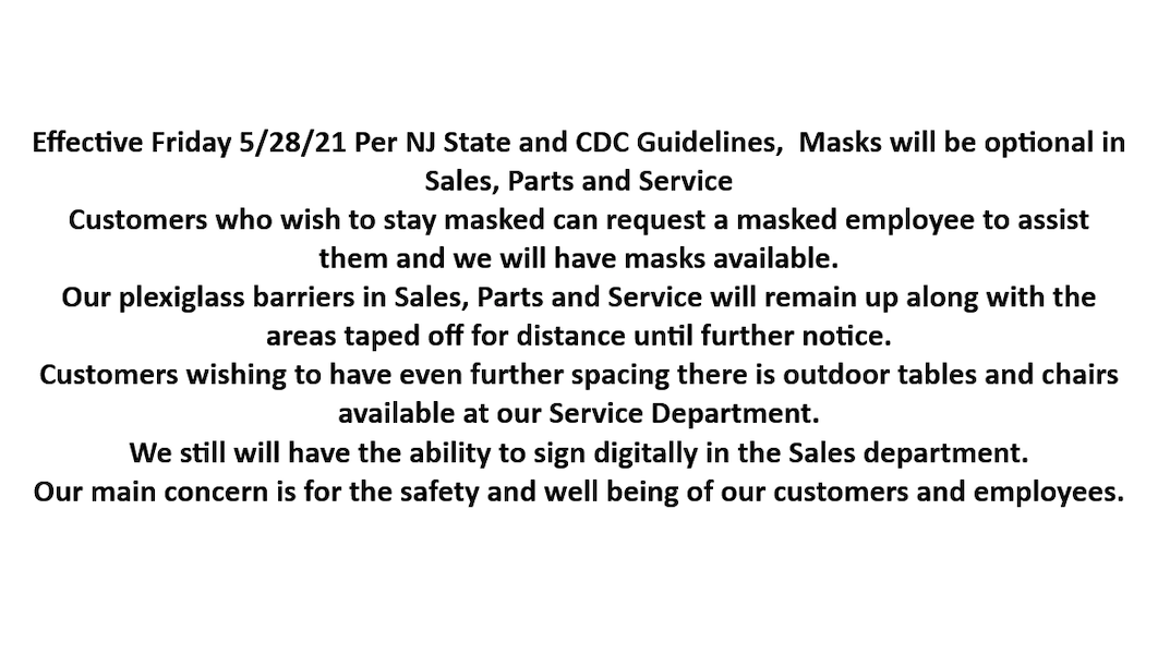 Message mask