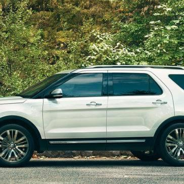 2017 Ford Explorer Gallery 3