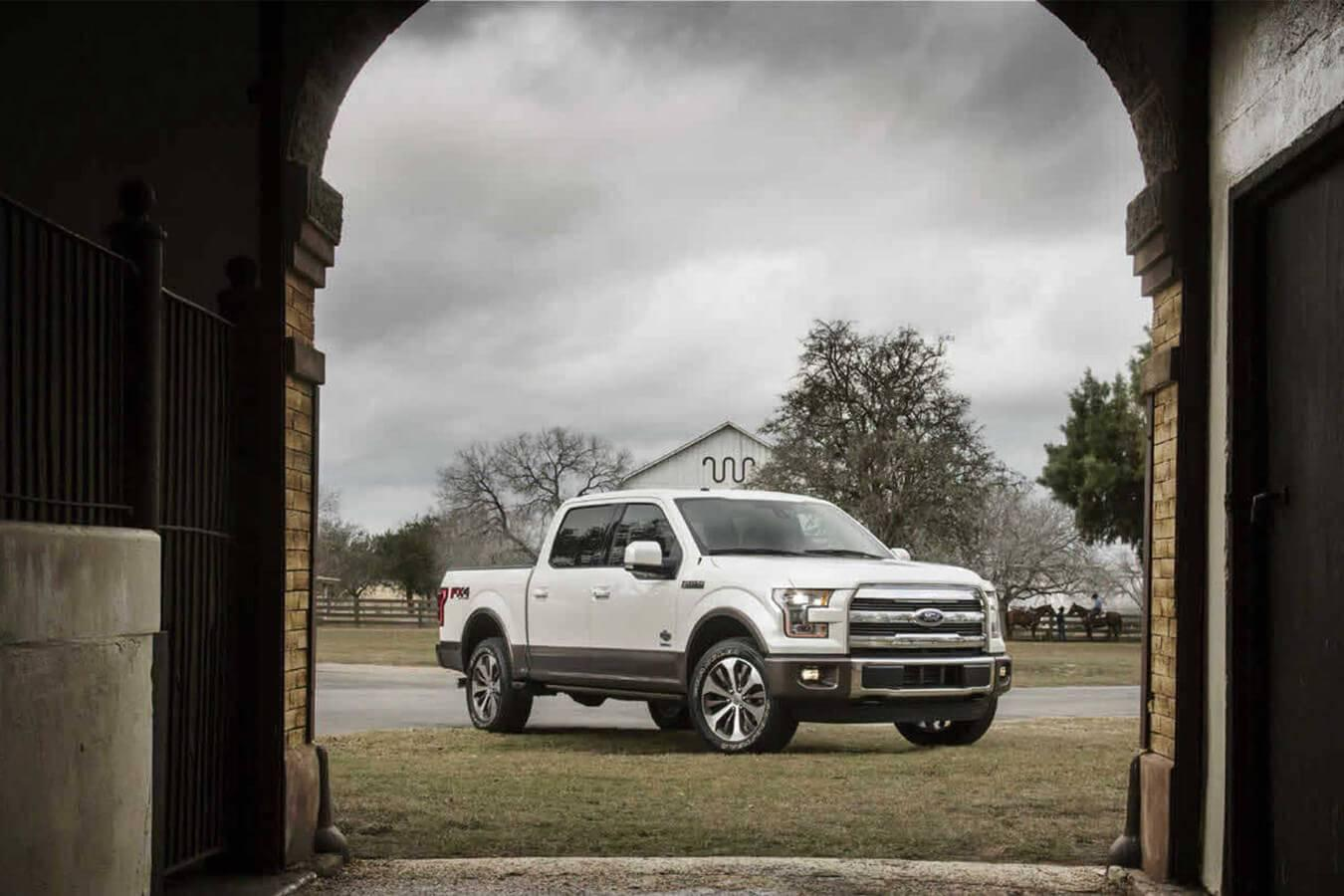2017 Ford F-150 King Rance