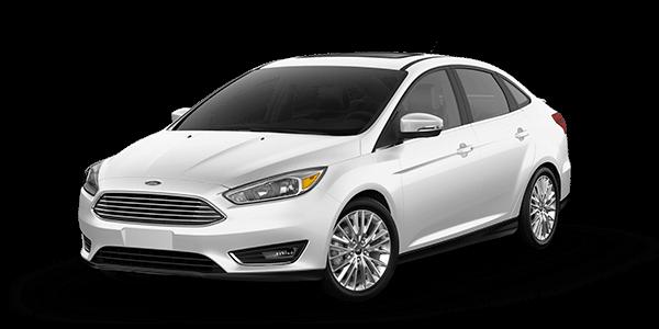 Titanium Sedan