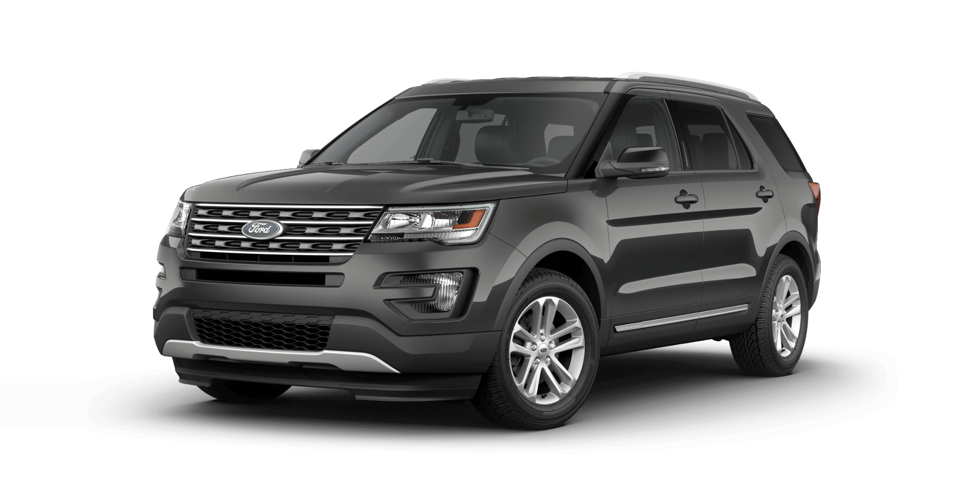 2017 Ford Explorer Magnetic