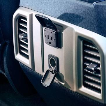 Ford Super Duty outlet