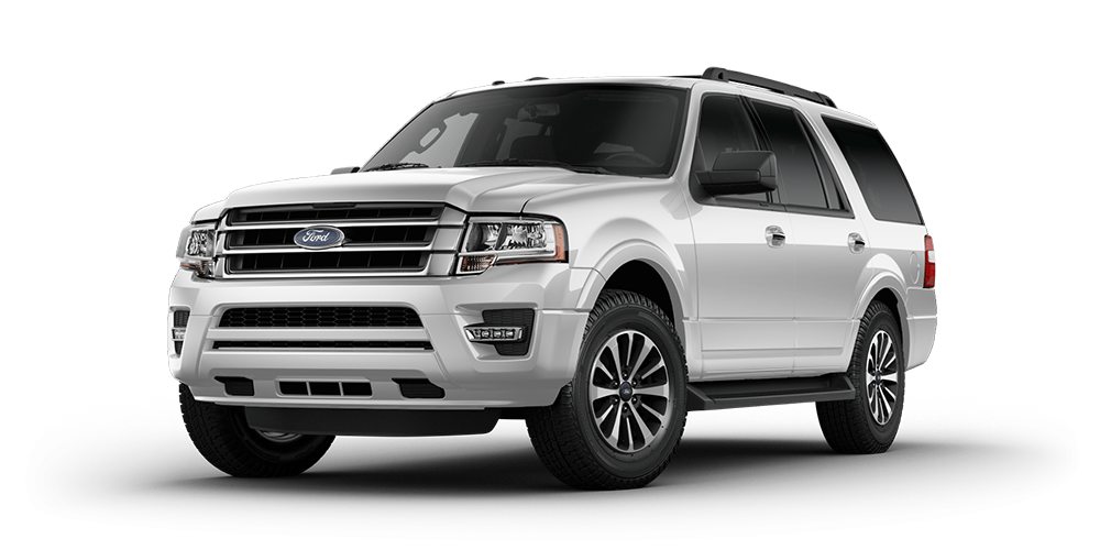 2017 Ford Expedition Color Image