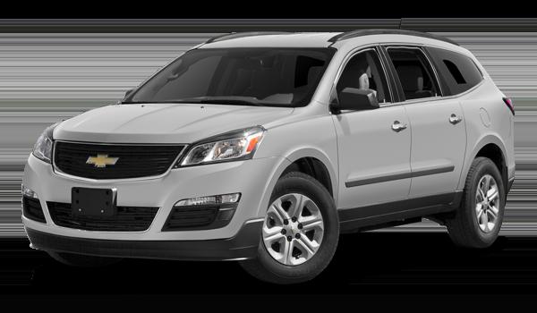 2017-Chevrolet-Traverse