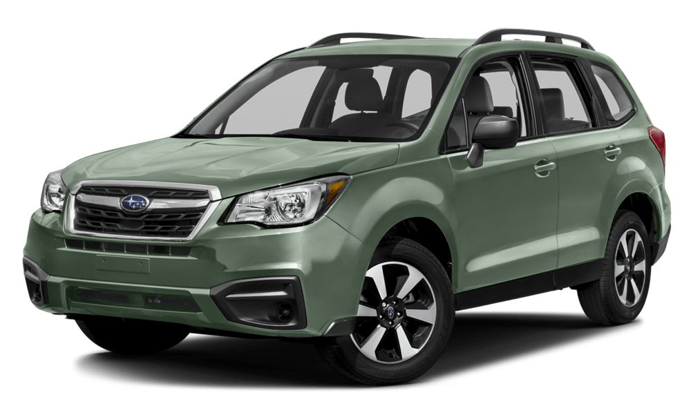 Glenwood Springs Subaru >> 2018 Ford Escape vs. 2018 Subaru Forester