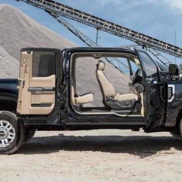2019 Ford Super Duty XLT Super cab
