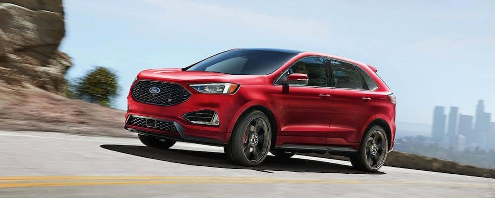 Ford Escape Towing Capacity >> What Is The 2019 Ford Edge Towing Capacity Glenwood Springs Ford