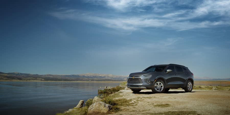 2021 Chevrolet Blazer - Graff Chevrolet in Grand Prairie, Texas