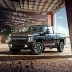 2021 Chevrolet Silverado HD | Grand Prairie, TX