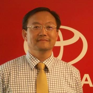 Peter Yeon