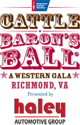 Haley Automotive Toyota Cattle Barons Ball 2017