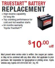 battery, toyota, service