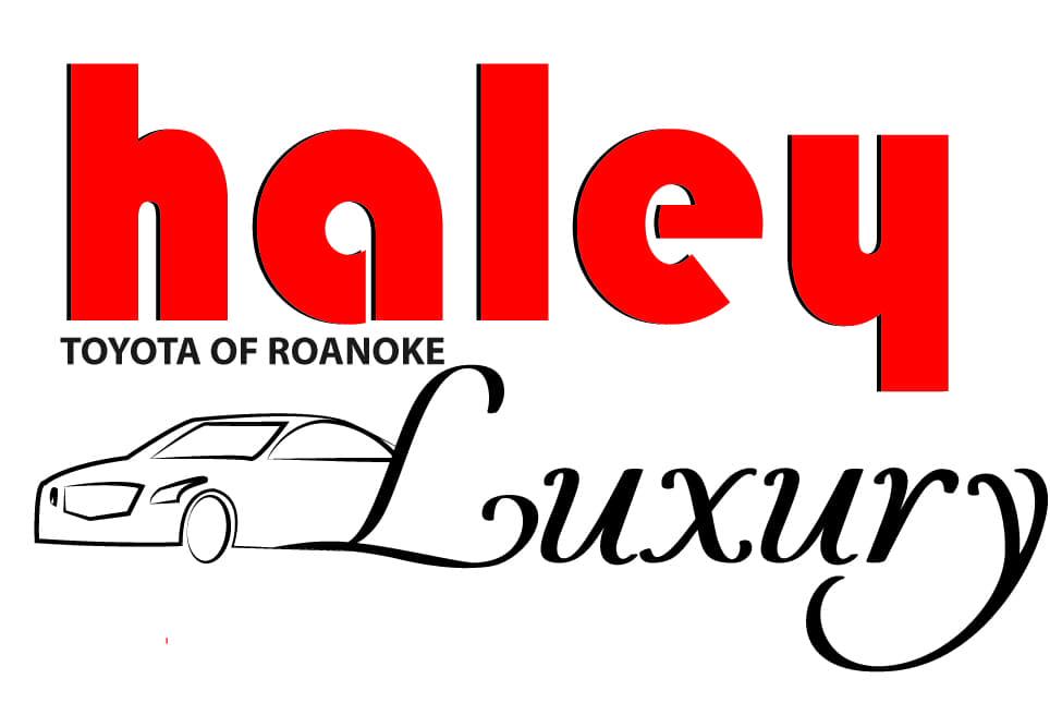 Haley Has Luxury Haley Toyota Of Roanoke