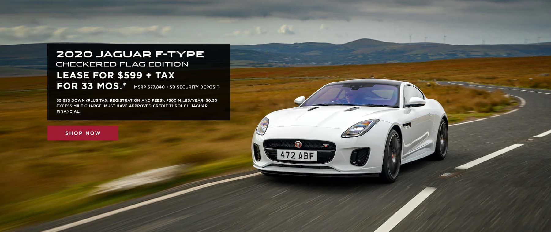 F-Type Lease