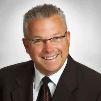 Chuck Weber