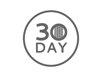 30 Day Service Coupon Icon