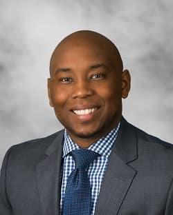 Derrick Addison