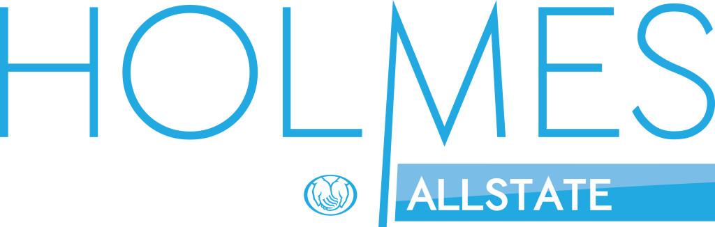 holmes-allstate-logo