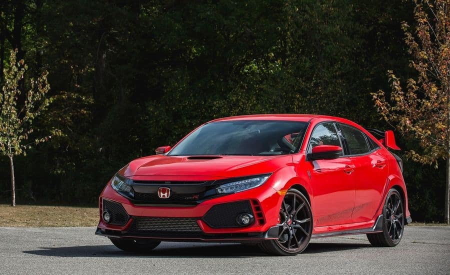 The 2018 Honda Civic Has Made Car And Drivers 10Best For First Time Re Designed Highly Anticipated 10 Generation Its Debut In Early