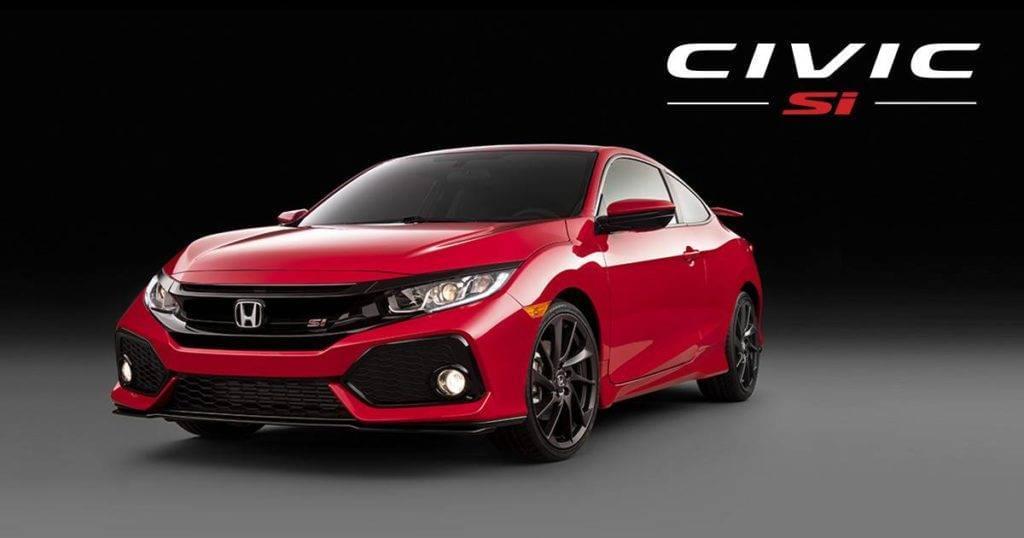Civic Si, Shreveport, Honda Shreveport