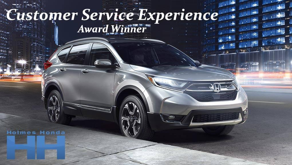 service achievement awards, Holmes Honda Customer Service, Customer Service Experience Award, Honda Service, Shreveport Service, Honda Service, New Honda Shreveport, Used Honda Shreveport, Accord, CRV, HRV, Fit, Civic, Ridgeline, Pilot