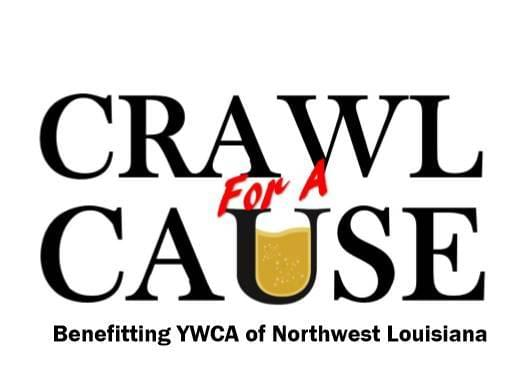 Holmes Honda, Community, Crawl for a cause, ywca, Shreveport