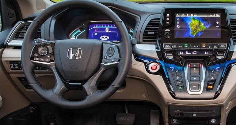 odyssey, honda, minivan, family friendly, family, friendly, technology, advance, wardsauto, ux, experience award, award, winning, odyssey, honda, near me, shreveport, louisiana