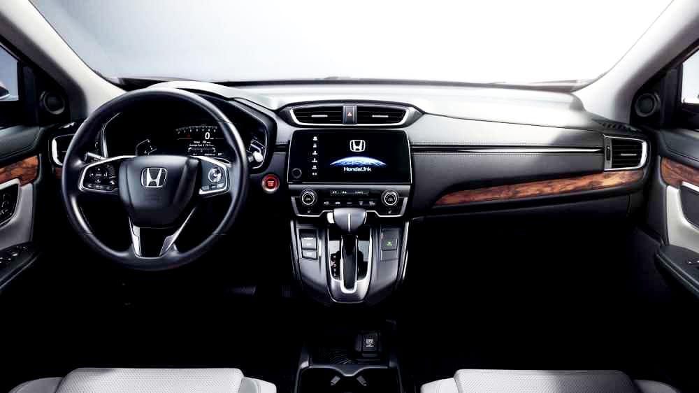 Motor Trend SUV of the Year, Holmes Honda, Honda CR-V, Honda CR-V Shreveport