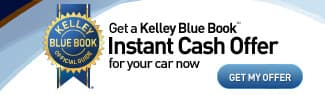 KBB Instant Cash Offer Button