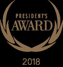 Holmes Honda, President's Award Winner, 2017, Service, Sales, Honda Specials, Customer Service, Honda Shreveport