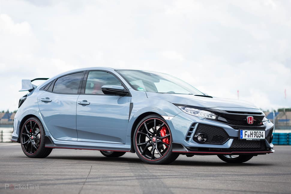 Civic Type R News For 2019 Holmes Honda