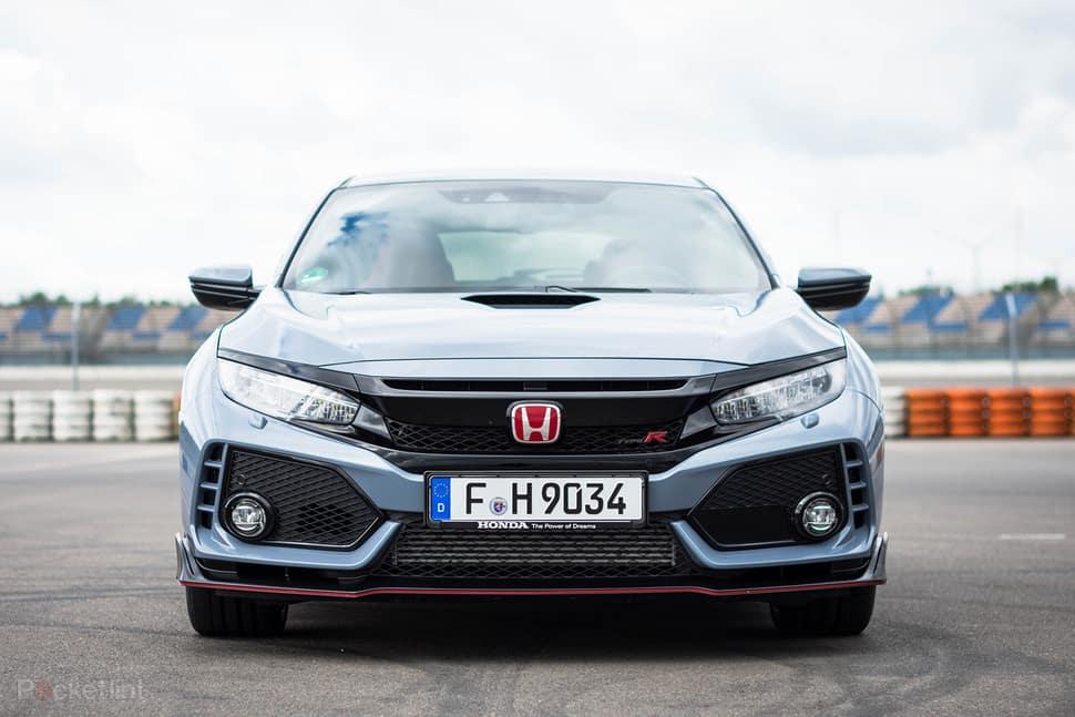 Holmes Honda Shreveport >> CIVIC TYPE R NEWS FOR 2019! - Holmes Honda