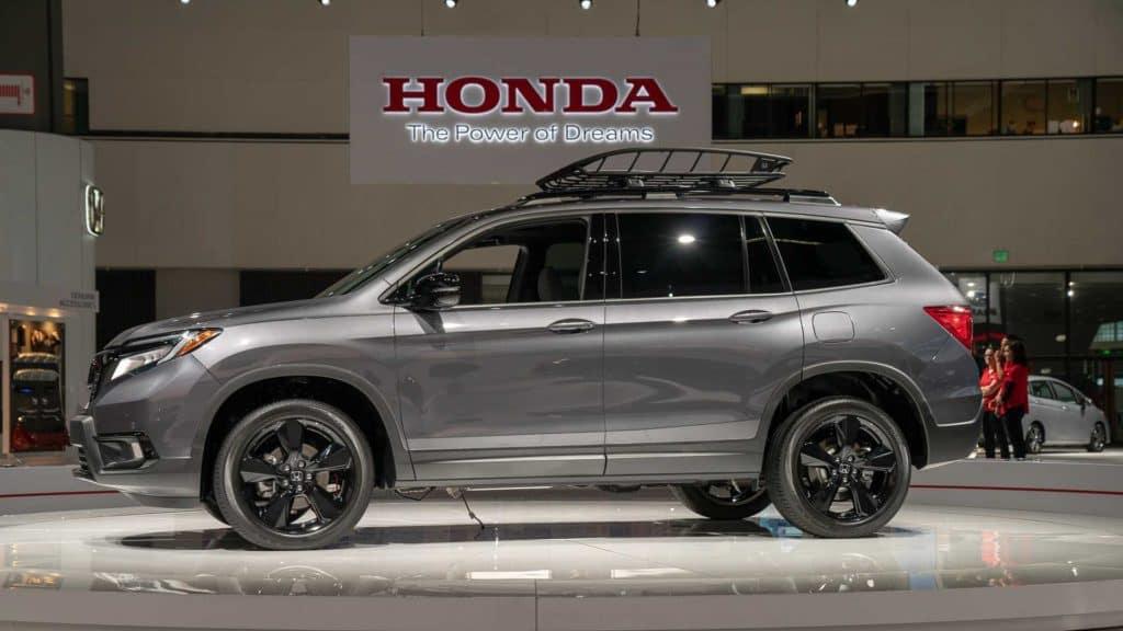 Vehicles Coming Soon Holmes Honda