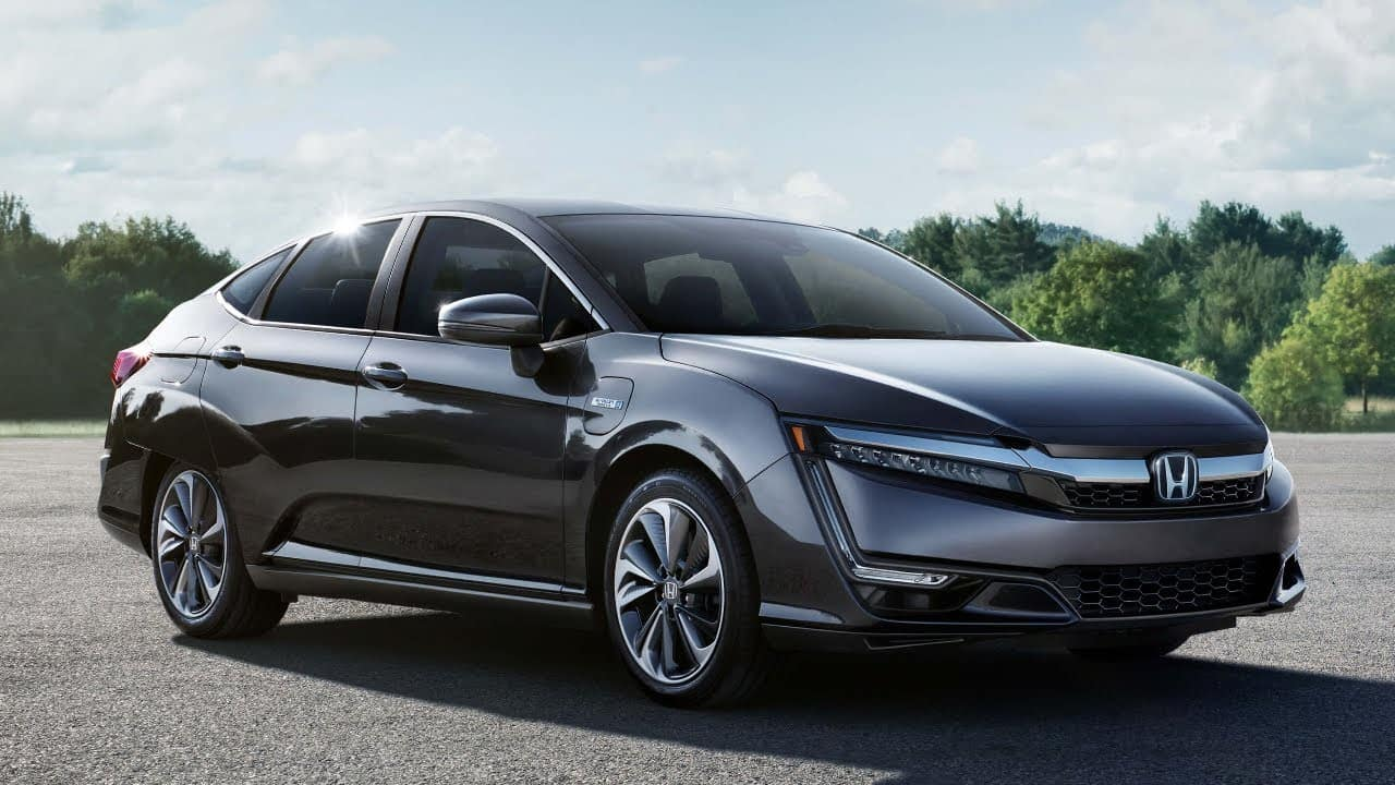 Honda Wins Kelley Blue Book Awards Holmes Honda Bossier City