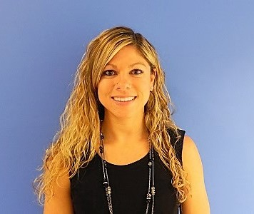 Christina Kallelis