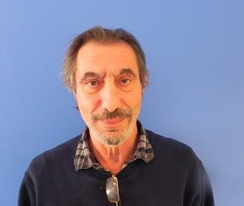 Frank Calascibetta