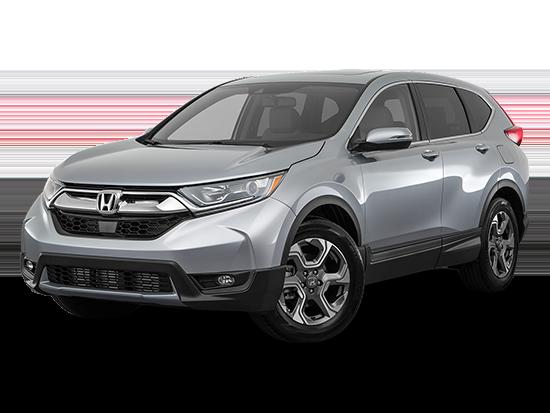 2017 Honda CR-V NH