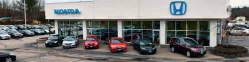 Honda Dealer NH