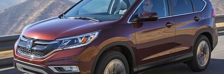 Reasons to Buy a Used Honda CR-V