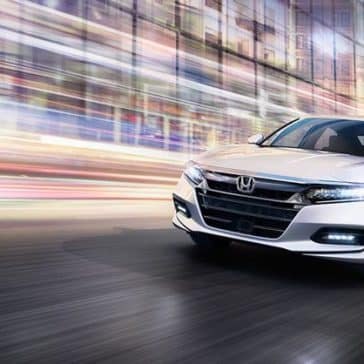 2018 Honda Accord Touring in City