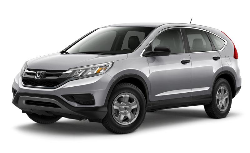 2016 Honda CR-V LX Auto