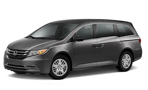 2016 Honda Odyssey LX Auto