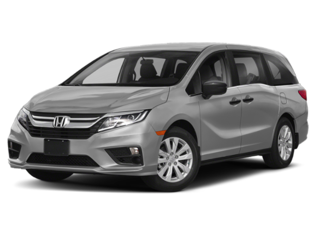 2020 Honda Odyssey Automatic LX